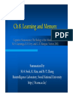 Ch8_learning & Memory