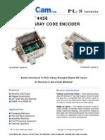 Encoder 201
