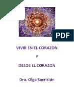 Trabajo de Fin de Master en Educacion Transpersonal - Vivir en El Corazon y Desde El Corazon - Dra. Olga Sacristán
