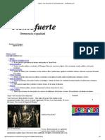 """""""Japay""""_ Una Evocación en Tres Dimensiones - Vientofuerte"""