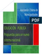 Agenda Abril 2014 Desmunicipalizacion Gonzalo Navarrete