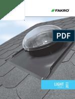 Fakro Light Tunnel Guide