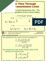 EEE 103 - Load Flow Analysis