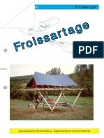 Froissart Age