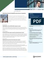 Esg Case Study Inter Rat Optimization in Overlays
