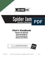 Manual pdf rp500 digitech
