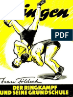 Der Ringkampf Und Seine Grundschule