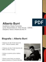 a-burri