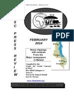 2014-02 CFSC Press Review_1
