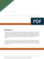 Siklus Rankine Pemicu 3 Termodinamika
