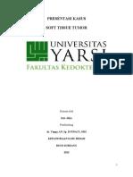 Presentasi Kasus Soft Tissue Tumor- Izza