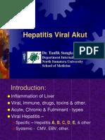 Ipd 4.2 - Hepatitis Viral Akut