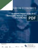 DNC Economic Impact Study