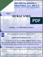 Manual Huracanes