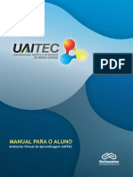 Manual Ambiente Virtual Aprendizagem UAITEC - Novo