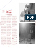 Molly Harding Magazine Review
