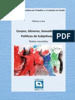 Corpos, Gêneros, Sexualidades