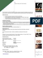 Programa Armonia y Analisis 1 - 2014 Formato Nuevo Revisado