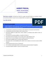 Agent Fiscal
