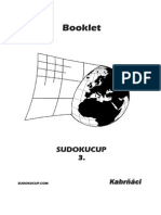 Tipds of Sudokus