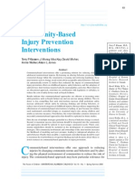 Klassen Et Al. - 2000 - Community-based Injury Prevention Interventions