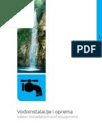 Vodoinstalacije i Oprema (1)