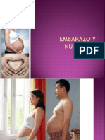 Mujer Embarazada