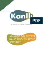 Analisis Del Sector Bancario en Rede