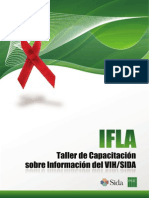 Hiv Aids Workshop Manual Es