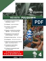 Revista Pulquimia No 4