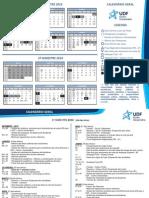 Calendario Geral Udf 2014 Pb