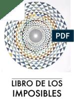 Libro de los imposibles * Alejandro Mos Riera