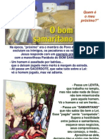 Bom Samaritanno