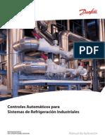 Controles Automáticos para Sistemas de Refrigeración Industr