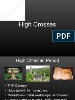 high crosses