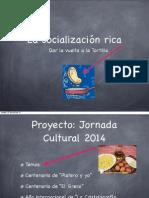 Dar La Vuelta a La Tortilla PDF