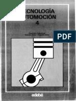 Cursos de Mecanica - Tecnologia Automocion 4-Edebe