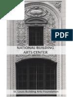 National Building Arts Center