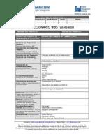 Formato-diccionario Edt Completo
