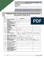 AII-Formular de Captura de Date Organizatii SR