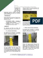 PTE de Plastico - Manual