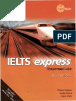 IELTS Express Intermediate Sb