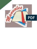Resumen Administracion de Manuales Administrativos