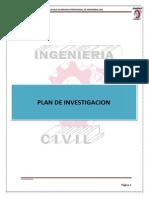 Plan de Investigacion Grupo 4