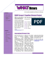 What Newsletter