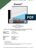 MC STEELSER (Almacén Industrial Piura 1056 Con Juntas - Dramix 3D6550 BL 1520)