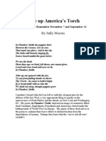 Take Up America's Torch