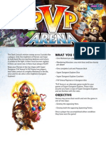 Super Dungeon Explore Arena v2