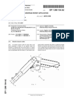 Chapter 2 Example of Patent EP1260134A2