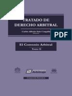 Tratado de Derecho Arbitral Tomo II Ipa 1